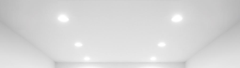 Domestic LED lighting