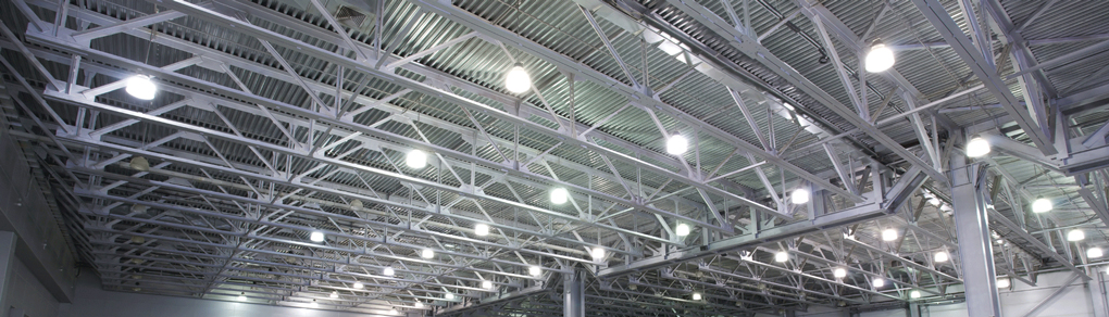 Commercial Lighting Upgrades