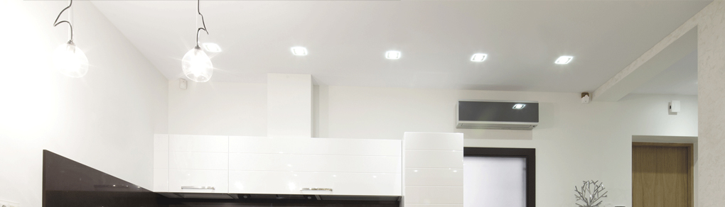 Domestic Lighting Options