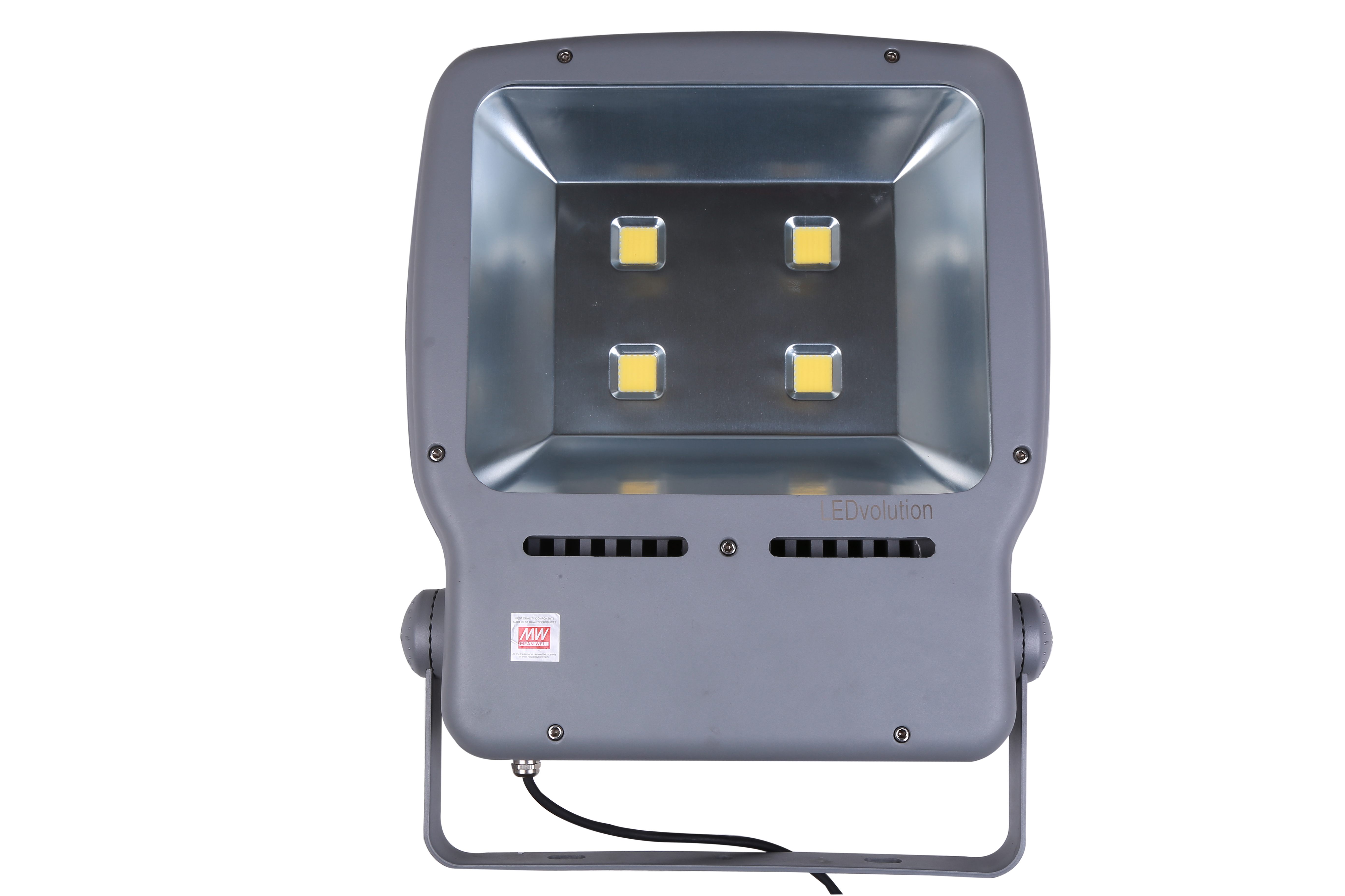 200 watt led flood light kit eco light up. Black Bedroom Furniture Sets. Home Design Ideas