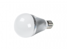 5 Watt GLS LED Globe - Eco Light Up - LED bulbs