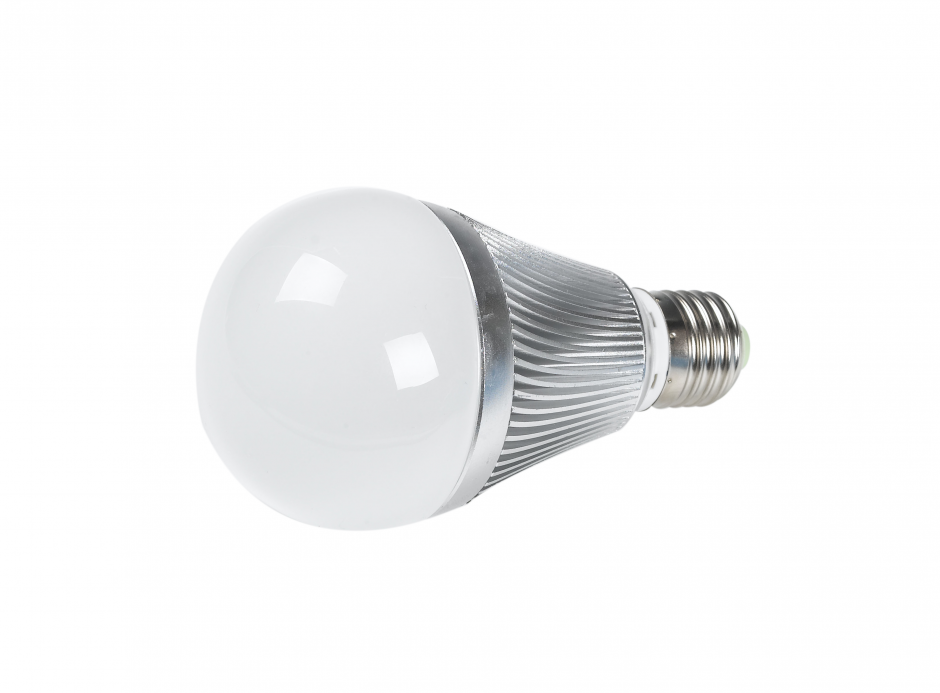 5 Watt GLS LED Globe - LED bulbs