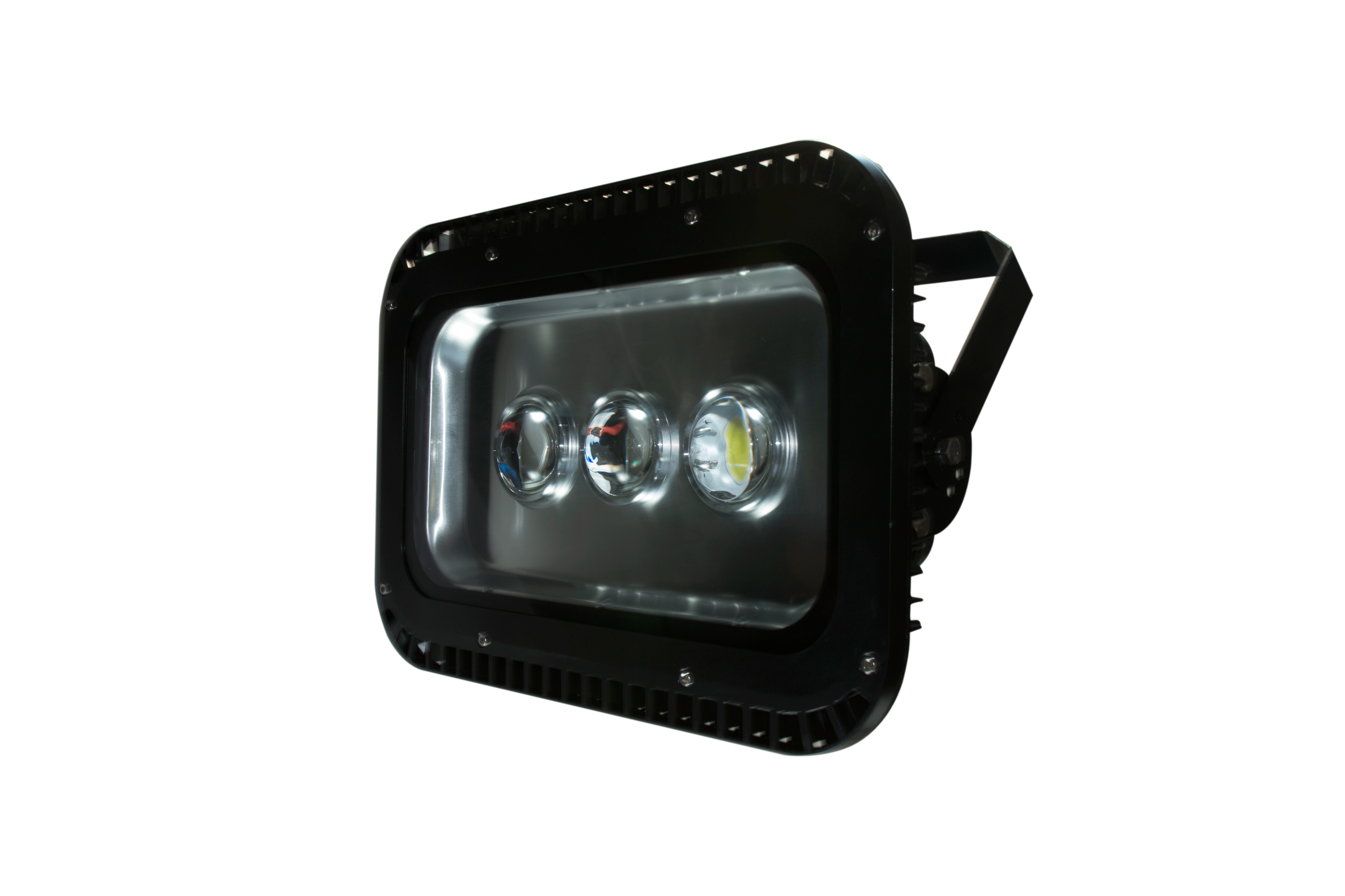 150 watt led flood light kit eco light up commercial led lighting. Black Bedroom Furniture Sets. Home Design Ideas