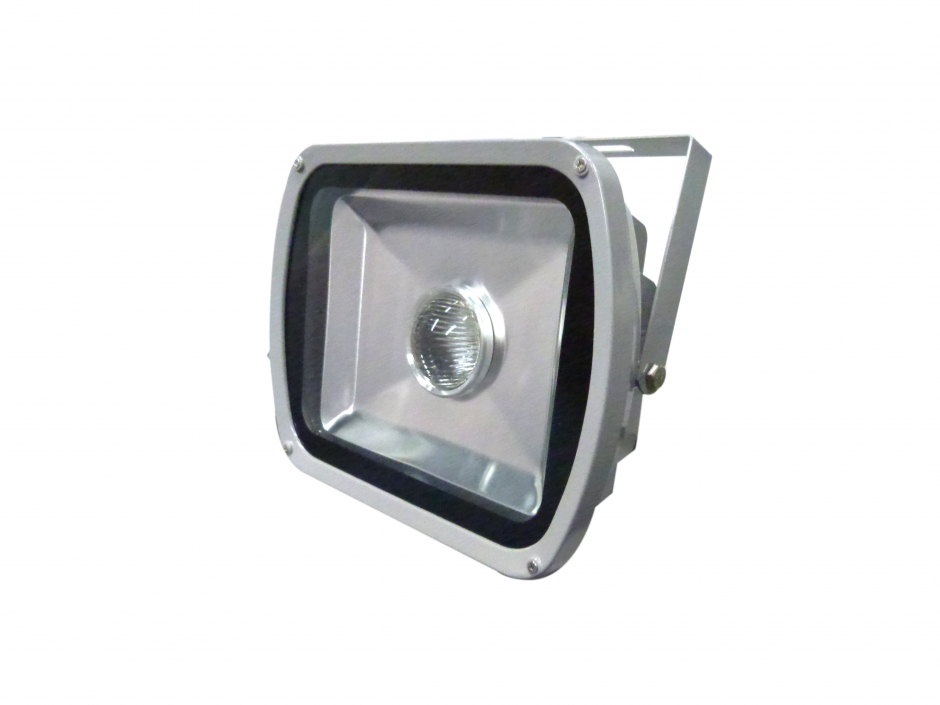 50 Watt LED Flood Light Kit