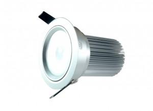 18 Watt Pegasus 1000 LED Downlight Full Kit - Eco Light Up