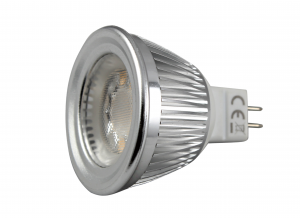 6 Watt MR16 Retrofit LED Downlight - Eco Light Up