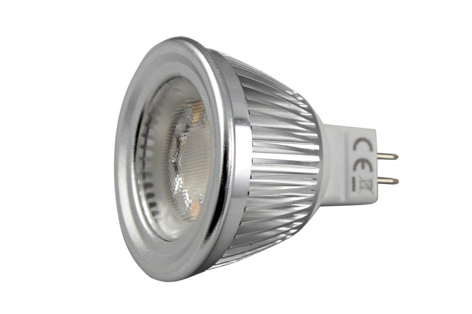 6 Watt MR16 Retrofit LED Downlight