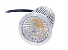 "10 Watt Retrofit LED Downlight Kit ""FALCON"""