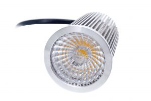 "10 Watt Retrofit LED Downlight Kit ""FALCON"""